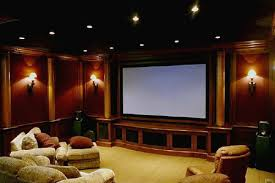 Small Picture Sublime Movie Theater Accessories Decorating Ideas Images In Home