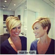 Asymmetrischefunkykortekapselsvoormodieuzedames Hair Styles