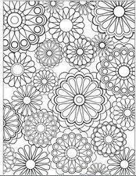 Small Picture printable Abstract Coloring Pages For Adults abstract coloring