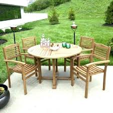outdoor dinner party table setting ideas dining sets for 6 round extruded aluminum patio tables the