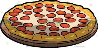 whole pepperoni pizza. Interesting Whole A Whole Pepperoni Pizza And O