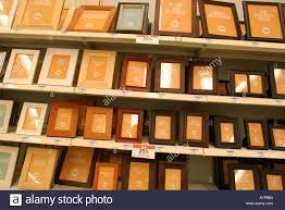 north miami beach florida kmart retail display picture frames