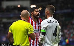 Top 5 Zlých Mužů Světového Fotbalu Fórum Sport