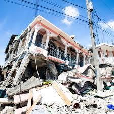 Death Toll From 7.2 Earthquake in Haiti ...