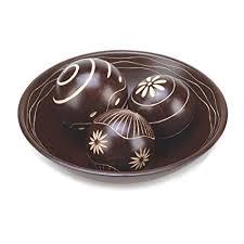 Decorative Bowls With Balls Unique Amazon Accent Plus Decorative Bowls With Balls Decorative Bowl