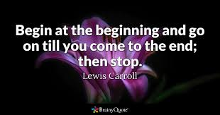 Lewis Carroll Quotes Classy Lewis Carroll Quotes BrainyQuote