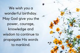 Kerala's no 1 malayalam quotes downloading website. Happy Birthday Wishes For Pastors Priests Or Ministers Holidappy