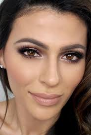 wedding guest makeup looks chic design 3 1000 ideas about on