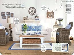beach house style coffee table top sloped ceiling design ideas adorable nautical living room pertaining to
