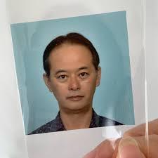 パスポート写真 菊池瑠々オフィシャルブログmuscle育児dayspowered