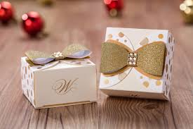 2015 Wedding Favors Candy Boxes Wedding Gift Boxes Chocolate Box Paper  Boxes 2015 Wedding Favors Candy Boxes Online with $0.77/Piece on Rino's  Store ...