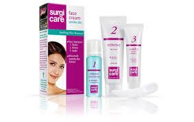 face cream hair removal for sensitive skin