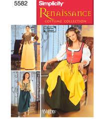 Simplicity Renaissance Patterns New Ideas