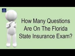 The state of florida utilizes pearson vue to develop and administer its insurance licensing examination program. How Many Questions Are On The Florida State Insurance Exam Youtube