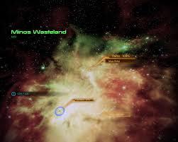 Mass Effect Star Chart Minos Wasteland Mass Effect Wiki Fandom