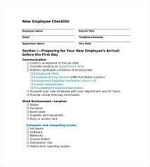 New Employee Training Plan Template Elegant Best Boarding Resources