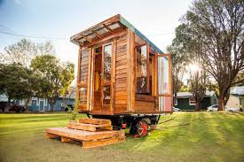 space furniture australia. Australian Man Builds Tiny, Solar-Powered Retreat Using Almost 100% Recycled Materials Space Furniture Australia A