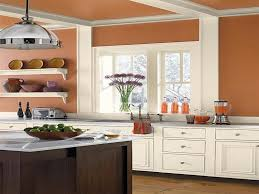 Kitchen Wall Colors Ideas Nice Orange Homes Alternative 58351