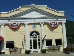 Town Of Buchanan Town Hall Government Codes Zoning
