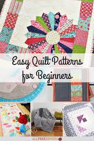 Quilt Patterns For Beginners Best Decorating