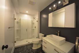 Basic Bathroom Bathrooms Basement Finishing And Remodeling In Maryland And