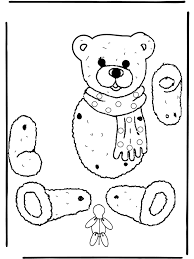 Goudlokje En De Drie Beren Kleurplaten Wurst Ausmalbild Ausmalbilder