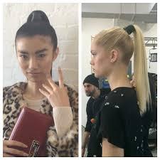 ponytail kate spade