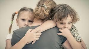 Alleinerziehend Und überlastet Darum Habe Ich Meine Kinder In Eine