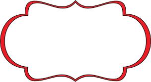 Decorative Borders For Word Border Art Clip Art Clipart Best