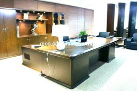 Large desks for home office Modern Big Office Desk High Office Desk Large Executive Desk Large Executive Desk Photo Of Big Big Office Desk Navenbyarchgporg Big Office Desk Office Table Large Desk With Shelves Home Office