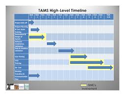 high level project schedule free project management high level timeline templates at