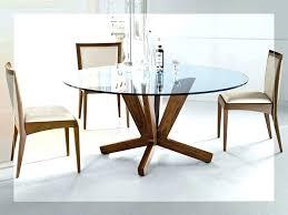 modern breakfast table best round dining