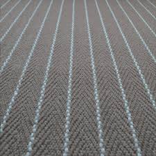 flatweave stripes claire metal cf 07