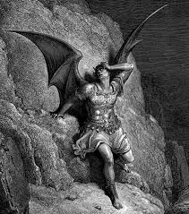 paradise lost by john milton essay title is god just writework gustave dore depiction of satan the antagonist of john milton s paradise lost c