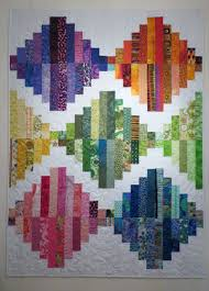 Soul Searching quilt - design by Kathy Doughty / Material ... & Soul Searching quilt - design by Kathy Doughty / Material Obsession Adamdwight.com