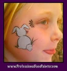 Small Picture 36 best Easter Face Painting images on Pinterest Face paintings