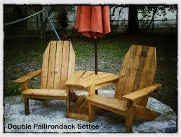 twin adirondack chair plans. Exellent Plans Intended Twin Adirondack Chair Plans I