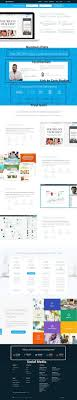 Business Homepage Design 7 Things We Learned From Studying The 50 Top Business