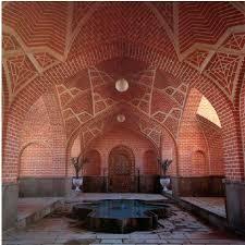 basement pool house. Pool-house (Hose Khane) In The Basement Of Qadaki House Cold And Pool I