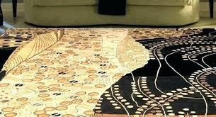 momeni new wave rug cool finally rugs draw from the abstract