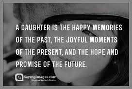 Quotes On Beautiful Daughters Best Of 24 Beautiful Daughter Quotes SayingImages