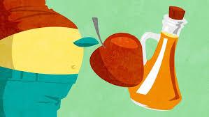 Honig, diät : Abnehmen mit einem Löffel, honig