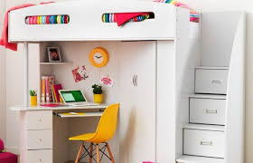 Stunning Bunk Bed With Study Desk 88 With Additional Home Decor Ideas with Bunk  Bed With Study Desk