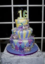 Sweet Sixteen Cake Ideas Photos Examples The Best Cakes Are Here
