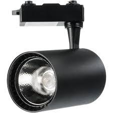 <b>Трековый светильник</b> светодиодный «<b>Nostro</b>» 30 Вт, 8 м², цвет ...
