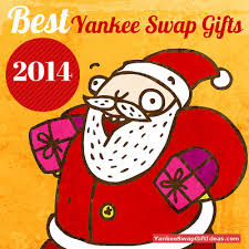 Best Yankee Swap Gifts of 2014