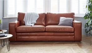 top leather sofa colours for your
