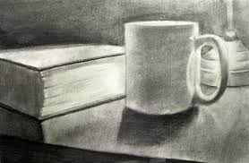 good book and cup of coffee