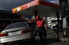 Venezuelan General With No Oil-Industry Experience To Lead State ...