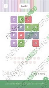 Patterns Word Whizzle Best Inspiration Design